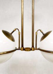 midcentury hanglamp bollamp pendant