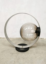 vintage infinity light lamp globe