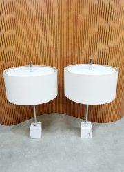 Dutch design table lamp D-2153 Raak Amsterdam tafellamp