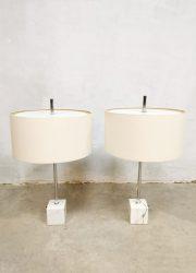 Raak Amsterdam table lamp marble tafellamp