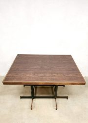 industrial tables dining tables