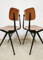 Ahrend de cirkel school chairs friso kramer