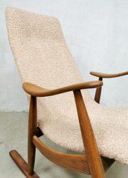 Webe Louis van Teeffelen rocking chair schommelstoel