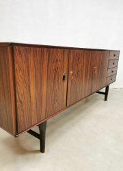 midcentury design Fristho sideboard dressoir vintage credenza
