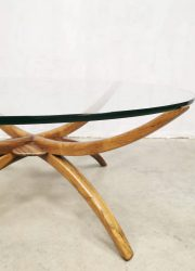 Swedish design coffee table salontafel