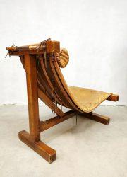 midcentury modern vintage rare Brazilian chair