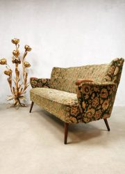 midcentury cocktail chair baroque dessin expo set