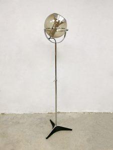 Frank Ligtelijn lamp retro vintage bollamp sixties design jaren 60