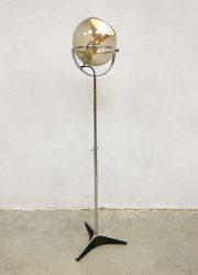 Dutch design floorlamp Raak Globe Vloerlamp Frank Ligtelijn