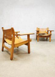 Borge Mogensen Spanish chair easy chair fauteuil