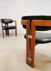 eetkamerset Pamplona dining chairs eetkamerstoelen Italian design