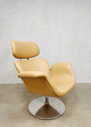 Pierre Paulin artifort easy chair Tulip