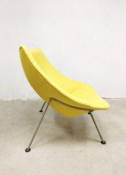 midcentury vintage design chair Pierre Paulin art fauteuil Artifort