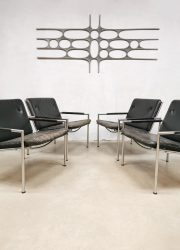 Sz03 spectrum martin visser chairs lounge fauteuils