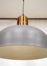 vintage Dutch design pendant Raak hanglamp