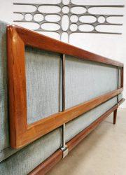 Scandinavian daybed Peter Hvidt sixties midcentury modern daybed lounge bank jaren 60