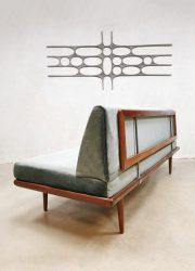Danish design daybed sofa lounge bank Peter Hvidt for France and Son
