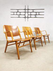 Midcentury design Ax Chair Peter Hvidt & Orla Mølgaard-Nielsen Fritz Hansen