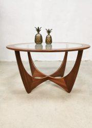 vintage G plan Astro coffee table salontafel Victor Wilkins