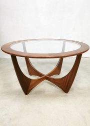 Victor Wilkins coffee table Astro teak salonatafel
