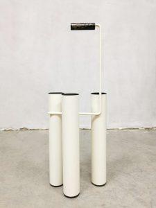 modernist midcentury design minimalism umbrella stand paraplu bak