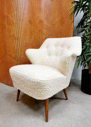 cocktail stoel teddy expo chair