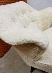 Teddy cocktail chair expo stoel armchair