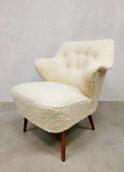 midcentury design teddy cocktail stoelen lounge easy chairs expo stoel