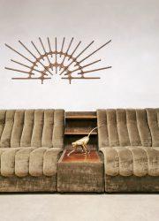 cocooning seating group lounge sofa bank