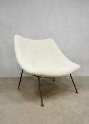 Pierre Paullin Artifort Oyster chair