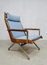 vintage Rob Parry armchair lounge fauteuil Lotus Gelderland