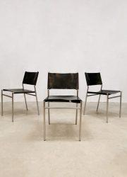 Martin Visser eetkamer stoelen dining chairs