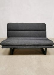 Midcentury Dutch design Artifort sofa bank Kho Liang ie C683