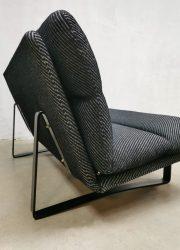 vintage lounge bank Artifort Kho Liang Ie C683