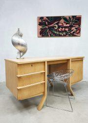 Midcentury rare writing desk bureau Cees Braakman Pastoe EB04