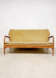 Midcentury Dutch design sofa bank Bovenkamp Aksel Bender Madsen