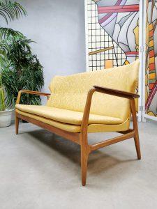 Vintage Bovenkamp sofa Aksel Bender Madsen bank