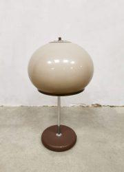 vintage Mushroom Dijkstra table lamp taffelamp