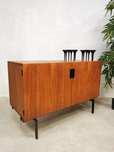 Midcentury design Japanese series cabinet Cees Braakman for Pastoe