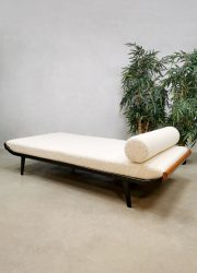 Vintage midcentury modern daybed retro Auping