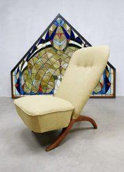 jaren 50 fifties design congo chair Artifort design