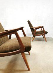 vintage bestwelhip sixties arm chair webe