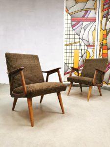 Teeffelen armchair lounge fauteuil