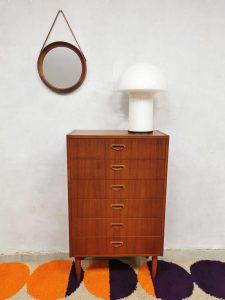 bestwelhip vintage Midcentury swedish design chest of drawers teak vintage zweeds ladekast-5.jpg