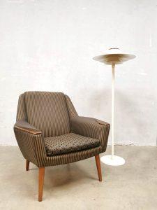 bestwelhip vintage design armchair lounge fauteuil Bovenkamp Madsen & Schubell