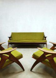 bestwelhip design sofa lounge set bank sofa & arm chairs de Ster Gelderland