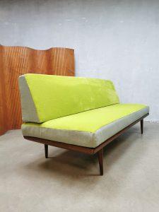 Vintage Danish design daybed sofa lounge bank Peter Hvidt