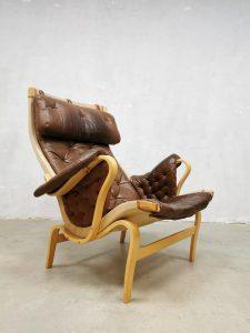 Vintage Pernilla lounge chair Dux