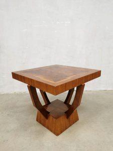 Vintage Bestwelhip design Art Deco coffee table