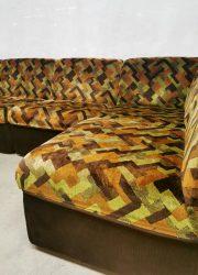 70s design vintage modular couch elements bestwelhip